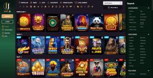 Jackpot Jill Casino Review
