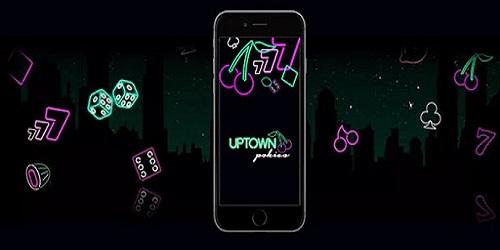 Uptown Pokies Casino Games