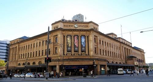 Adelaide Casino South Australia