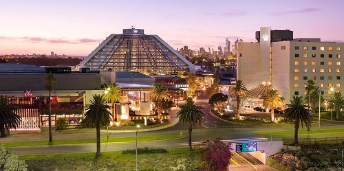 Crown Perth Casino