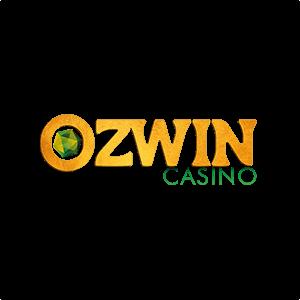Ozwin Casino Review Logo