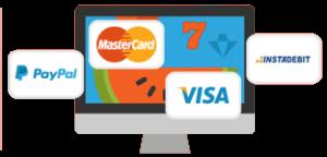 Casino Sites that Take Visa Deposits