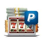 New PayPal Slots Casinos