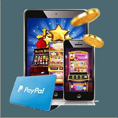 PayPal Gambling Sites