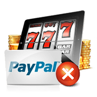 Play at PayPal Casino Sites