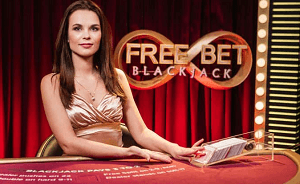 Free Bet Blackjack Atlantic City