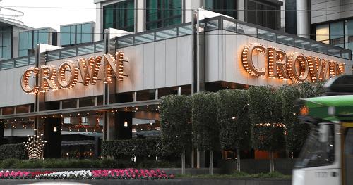 Casinos in Vic Australia