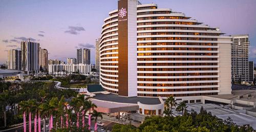Queensland Casino Locations