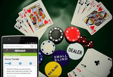 Australian casinos accepting Neteller