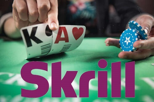 Australian casinos that accept Skrill