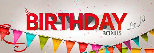 Best Birthday Bonuses Casino