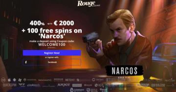 Rouge Casino AU