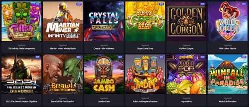 Best Yggdrasil Casino Games